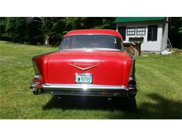 Picture of Classic '57 Chevrolet Bel Air located in New Hampshire - $25,000.00 - ESZE