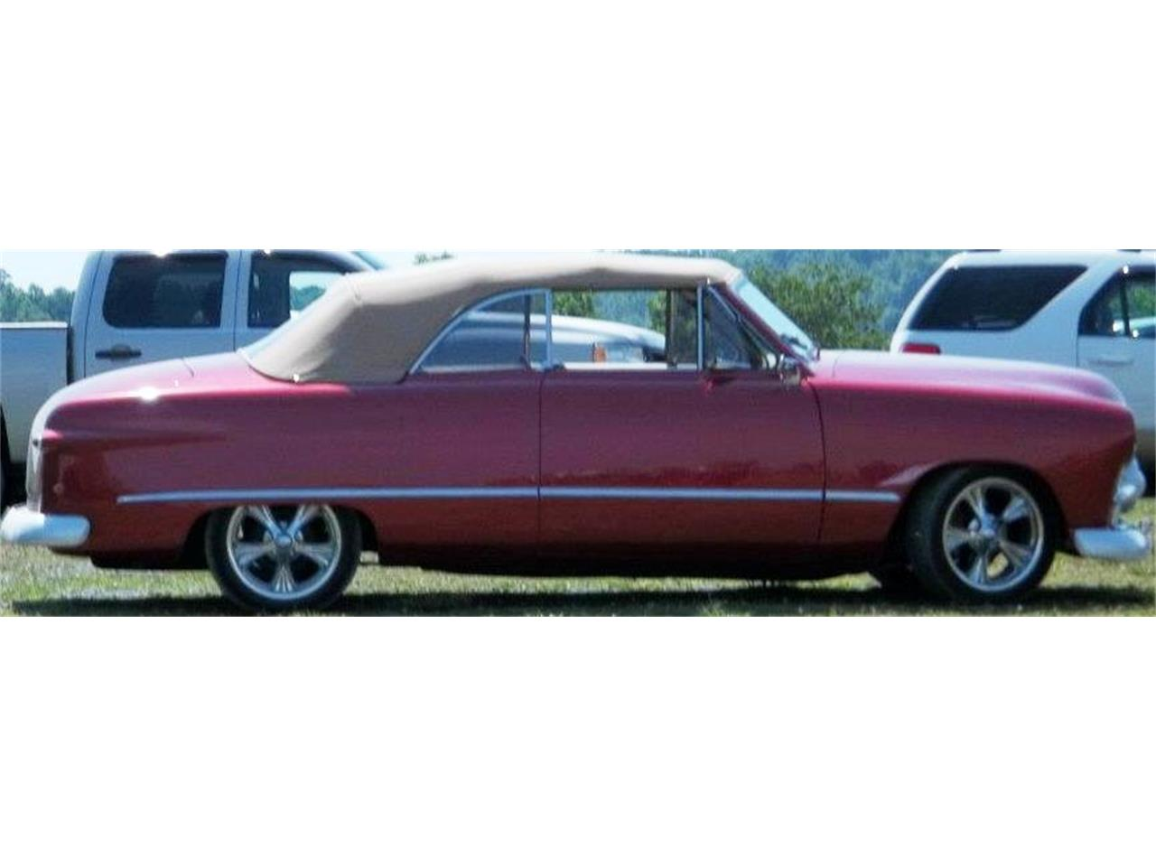 Large Picture of Classic 1949 2-Dr Sedan located in Virginia - $50,000.00 - EYA9