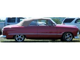 Picture of Classic '49 2-Dr Sedan - $50,000.00 - EYA9