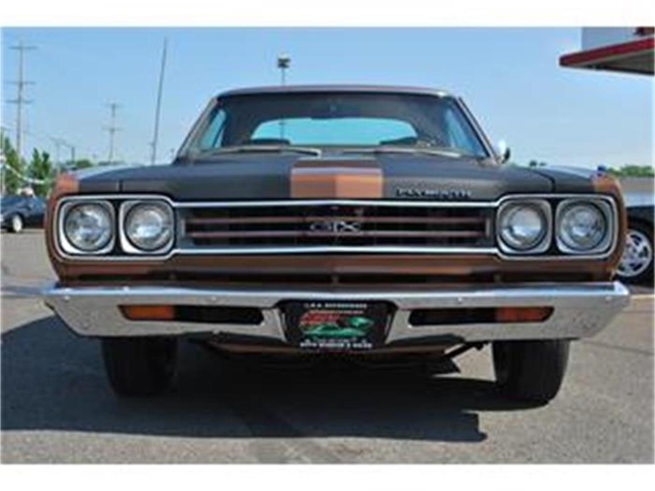 Large Picture of 1969 GTX located in Bristol Pennsylvania - EYH3