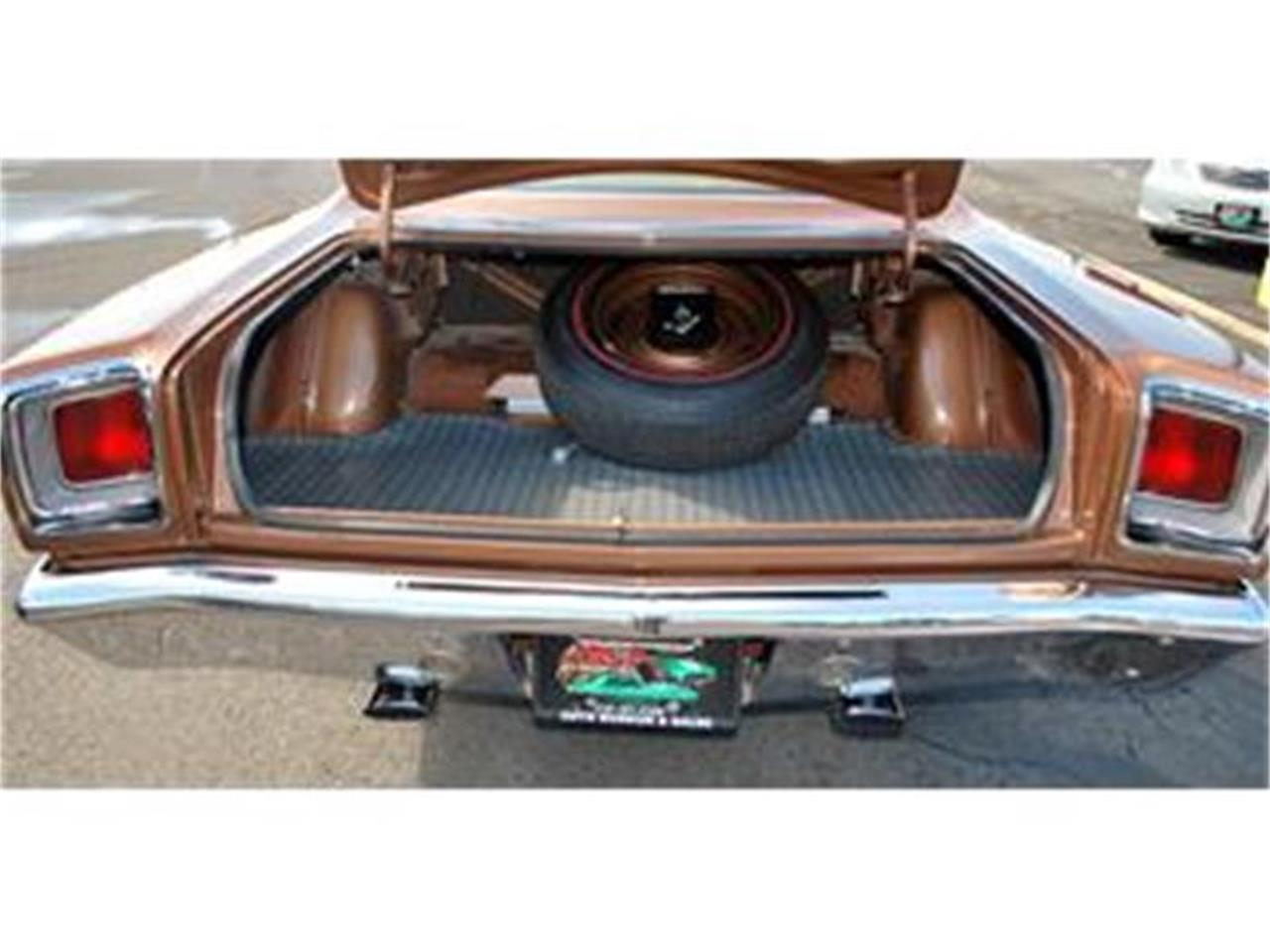 Large Picture of Classic 1969 Plymouth GTX - EYH3