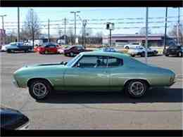 Picture of '70 Chevelle SS - EYH4