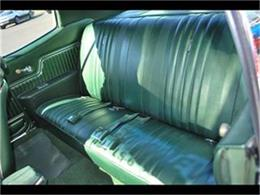 Picture of Classic 1970 Chevelle SS Auction Vehicle - EYH4