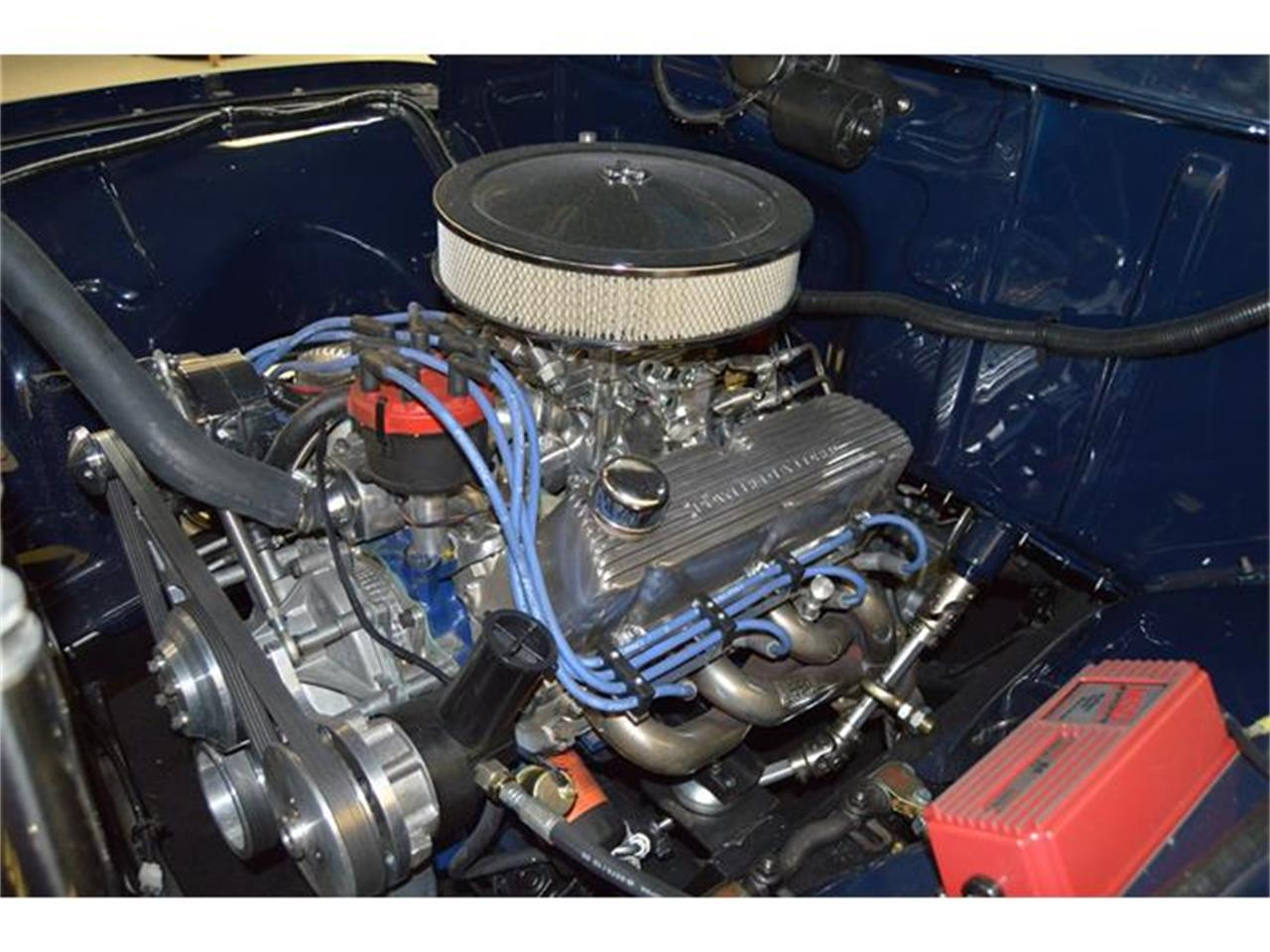 Large Picture of '56 F100 - ET0J