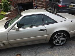 Picture of '98 SL500 - $7,900.00 - EYIB