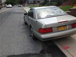 Picture of '98 SL500 Offered by a Private Seller - EYIB