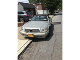 Picture of 1998 SL500 - $7,900.00 Offered by a Private Seller - EYIB