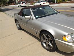 Picture of '98 Mercedes-Benz SL500 Offered by a Private Seller - EYIB