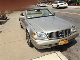 Picture of '98 SL500 - EYIB