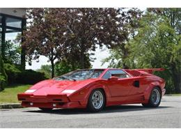 Picture of 1989 Lamborghini Countach located in New York - EYKT