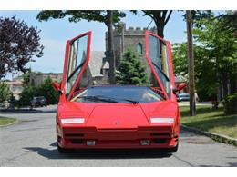 Picture of '89 Lamborghini Countach located in New York - $249,500.00 - EYKT