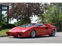Picture of 1989 Countach located in New York - $249,500.00 Offered by Gullwing Motor Cars - EYKT