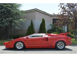 Picture of 1989 Lamborghini Countach located in New York - $249,500.00 Offered by Gullwing Motor Cars - EYKT