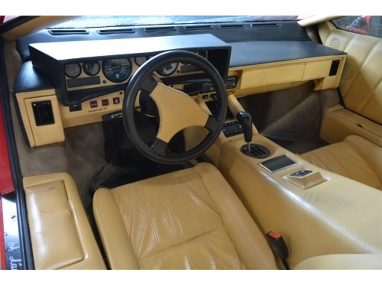 Large Picture of 1989 Lamborghini Countach - EYKT