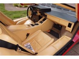 Picture of '89 Lamborghini Countach Offered by Gullwing Motor Cars - EYKT