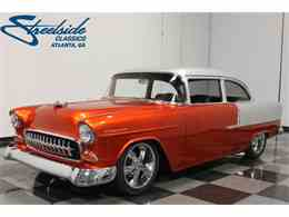 Picture of 1955 Chevrolet 210 located in Georgia - $89,995.00 - EYMR