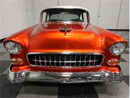 Picture of '55 Chevrolet 210 located in Lithia Springs Georgia - $89,995.00 - EYMR