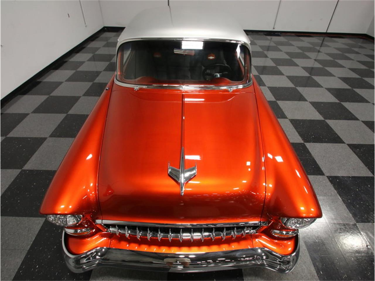 Large Picture of '55 Chevrolet 210 - EYMR