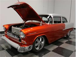 Picture of Classic '55 Chevrolet 210 located in Lithia Springs Georgia - $89,995.00 - EYMR
