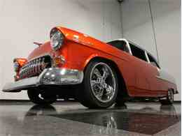 Picture of '55 Chevrolet 210 Offered by Streetside Classics - Atlanta - EYMR