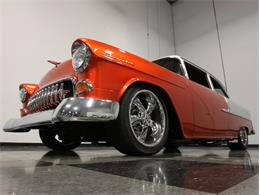 Picture of Classic '55 Chevrolet 210 located in Georgia - $89,995.00 Offered by Streetside Classics - Atlanta - EYMR