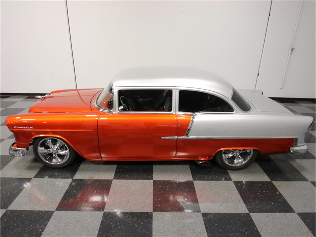Large Picture of Classic 1955 Chevrolet 210 - $89,995.00 - EYMR