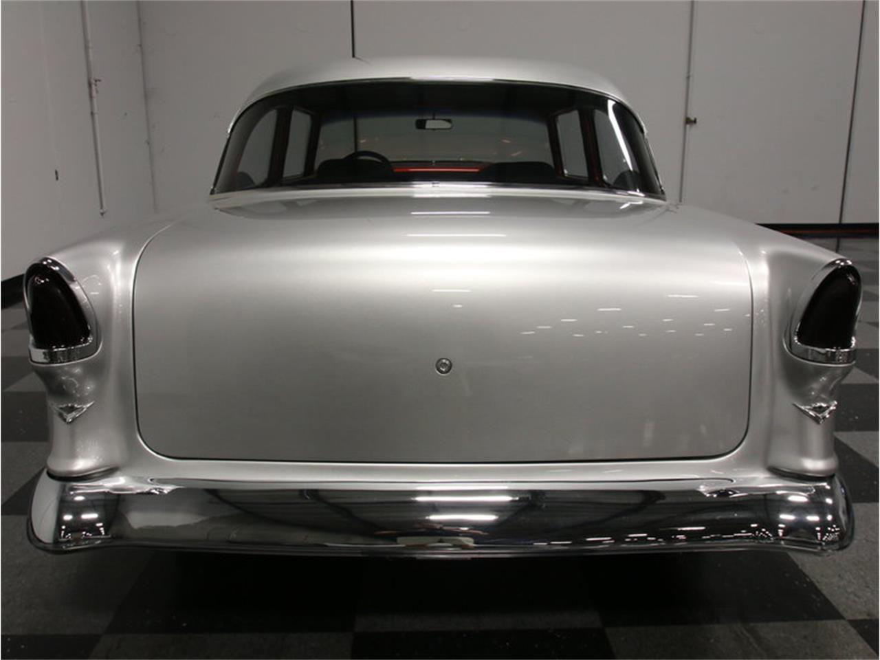 Large Picture of Classic 1955 210 located in Georgia - EYMR