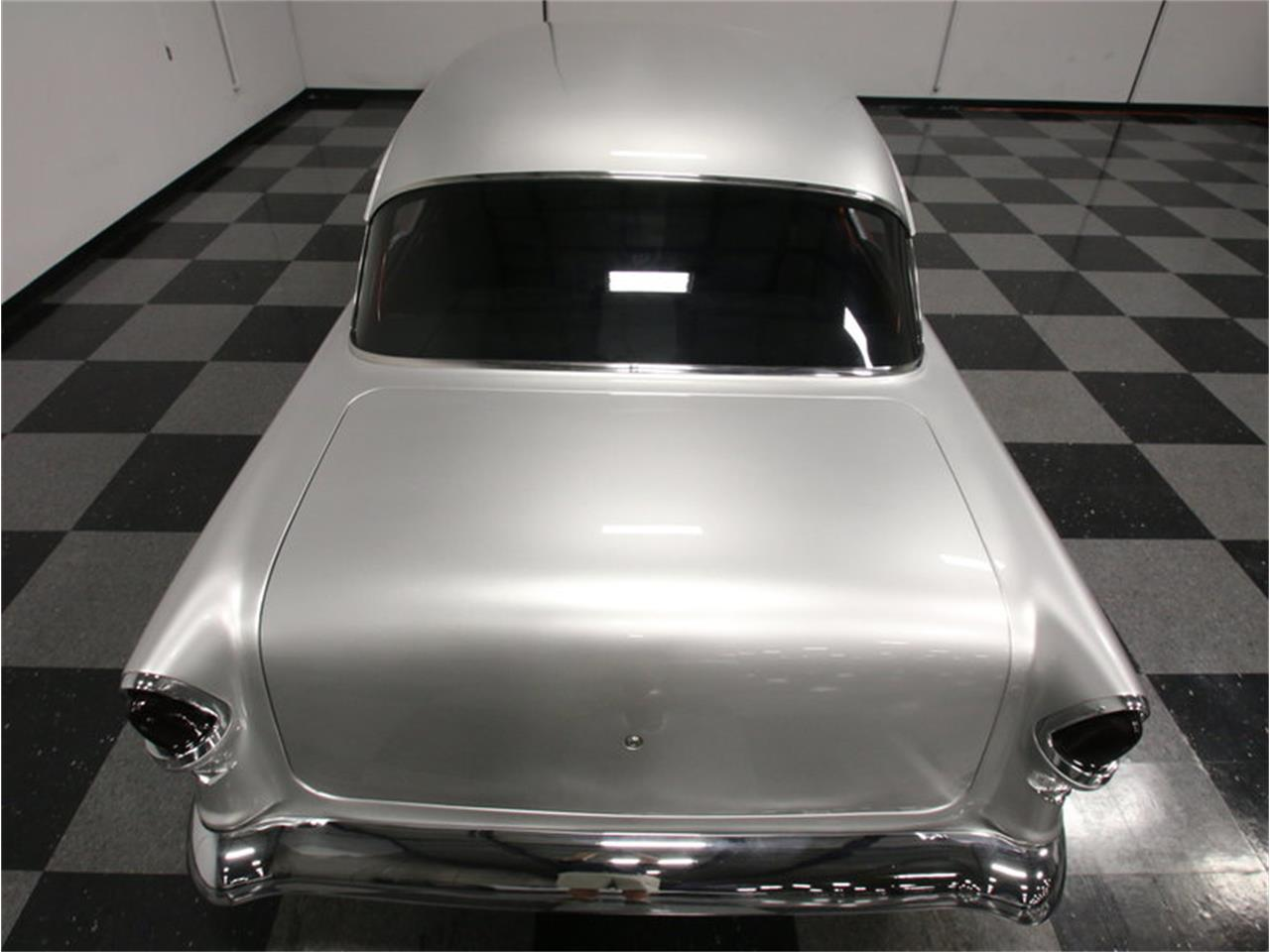Large Picture of '55 Chevrolet 210 located in Lithia Springs Georgia Offered by Streetside Classics - Atlanta - EYMR
