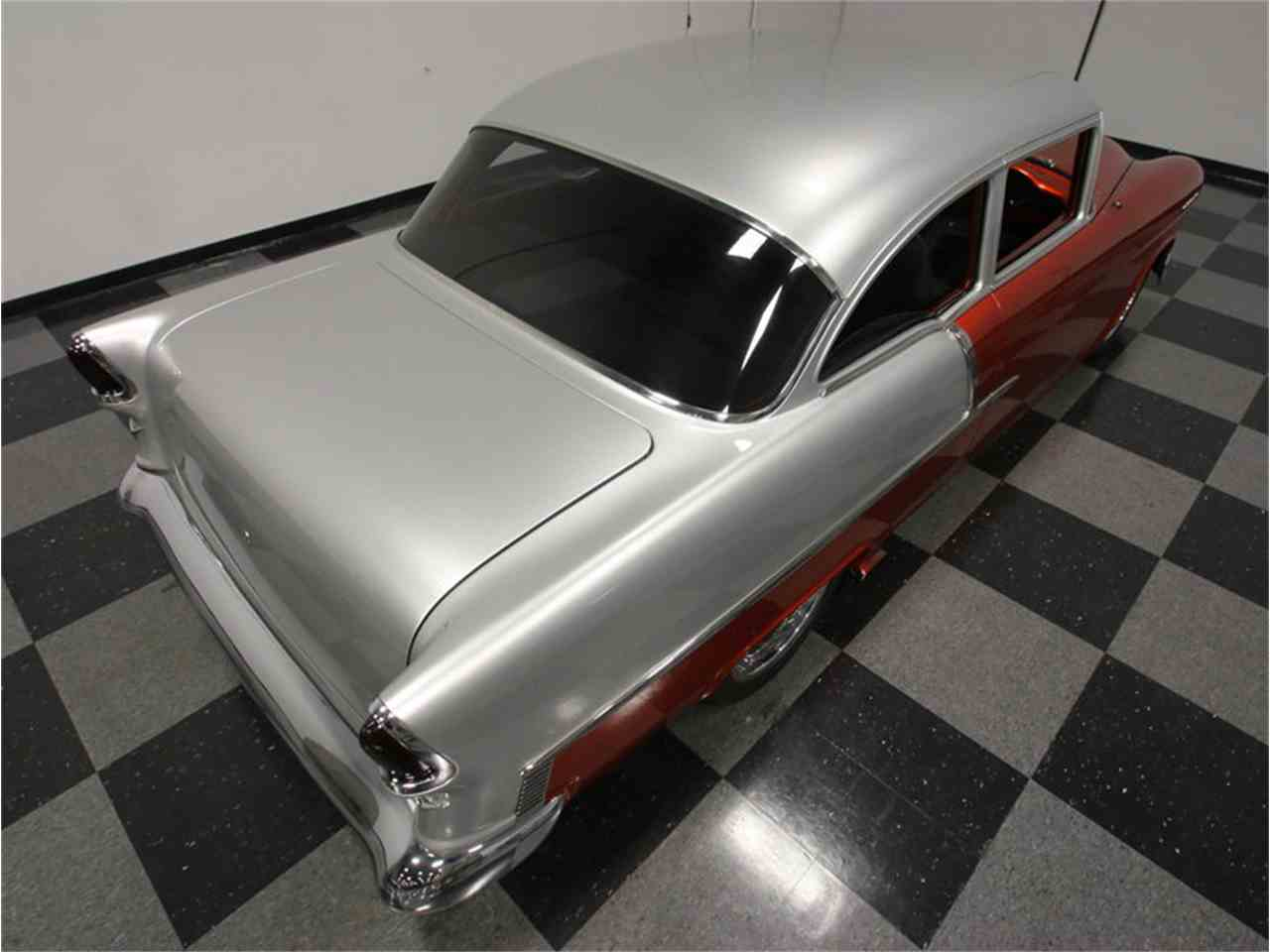 Large Picture of Classic '55 210 - $89,995.00 Offered by Streetside Classics - Atlanta - EYMR