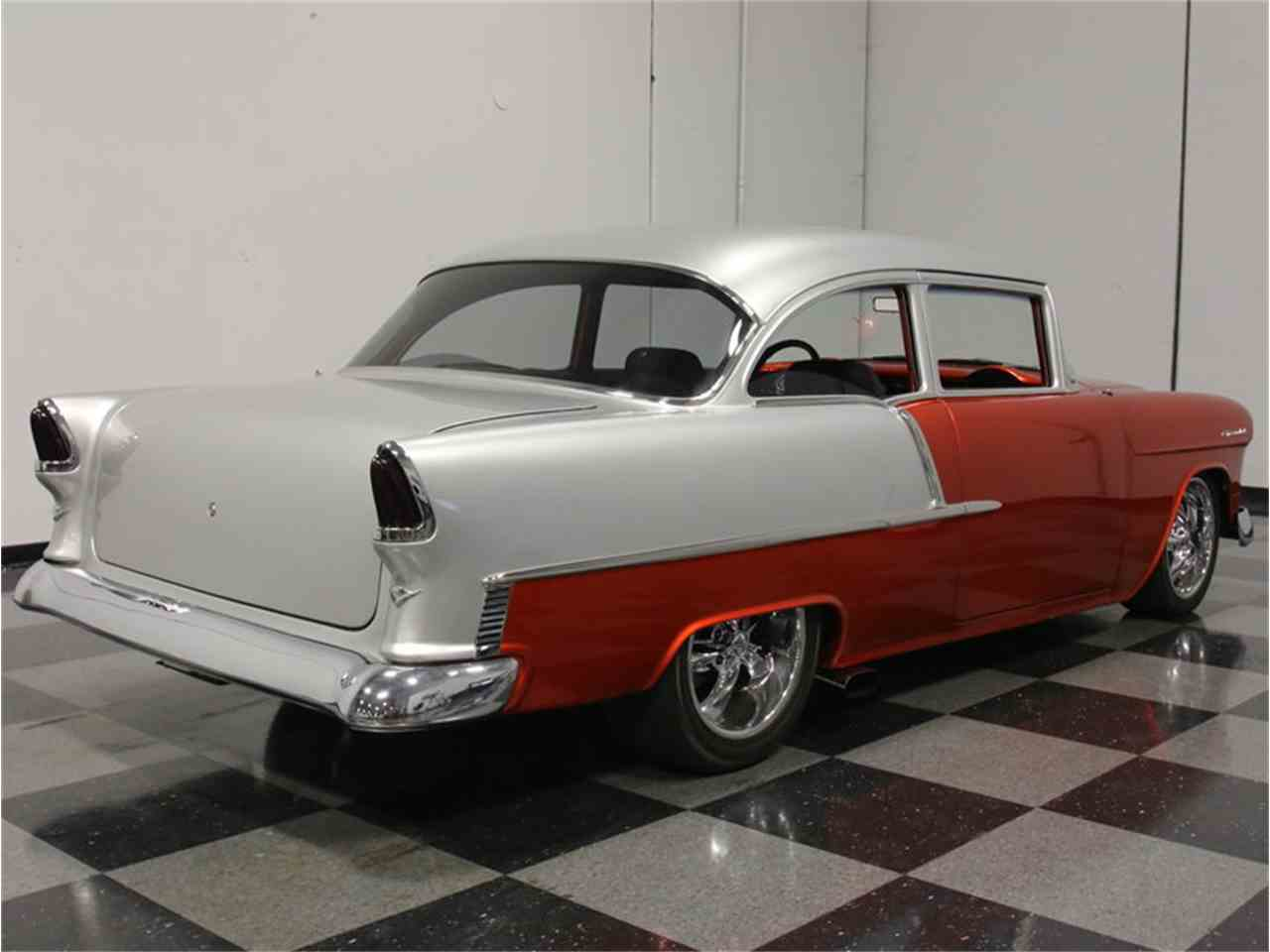 Large Picture of 1955 Chevrolet 210 - EYMR