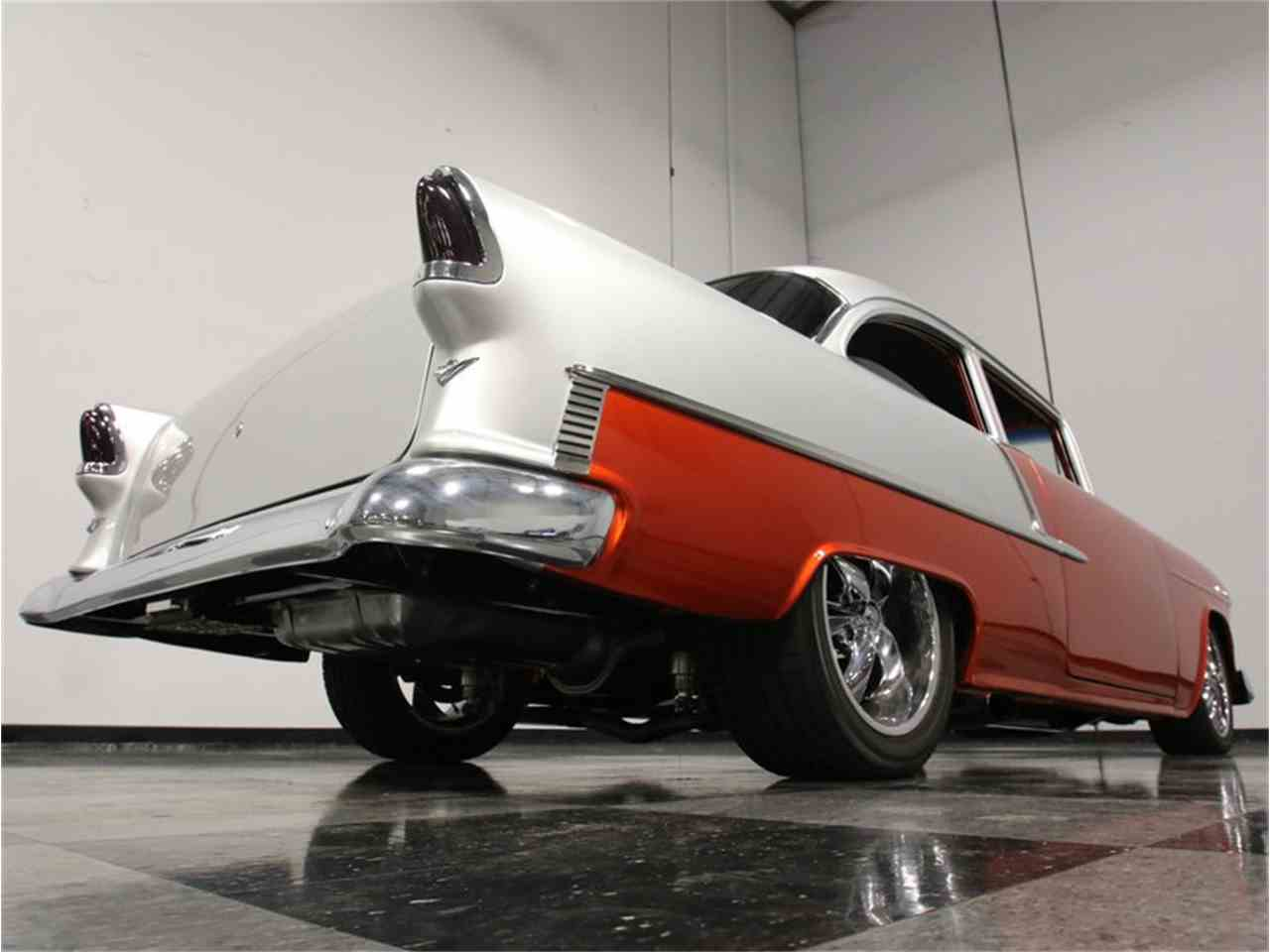 Large Picture of 1955 Chevrolet 210 Offered by Streetside Classics - Atlanta - EYMR