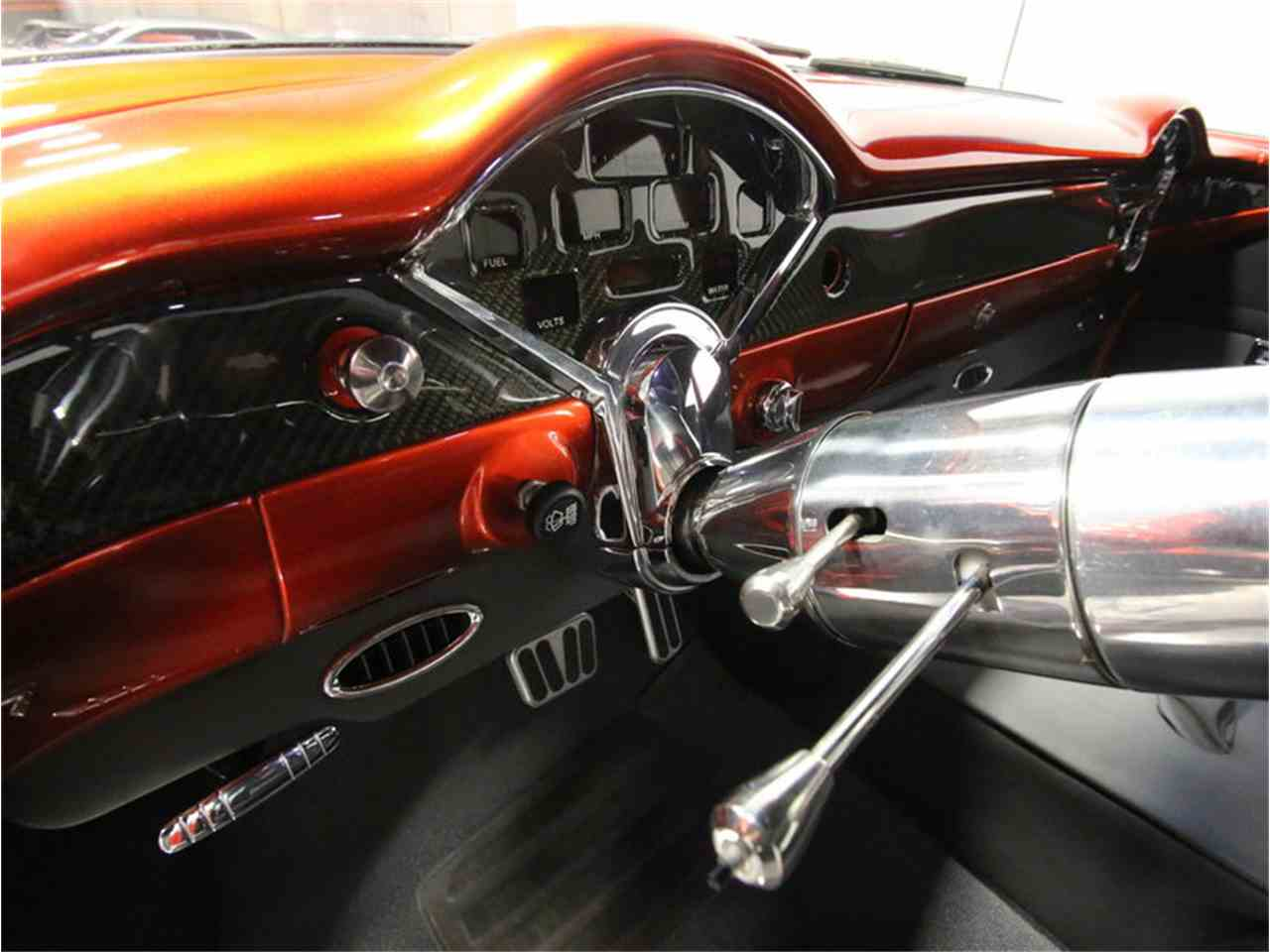 Large Picture of Classic '55 Chevrolet 210 located in Lithia Springs Georgia Offered by Streetside Classics - Atlanta - EYMR