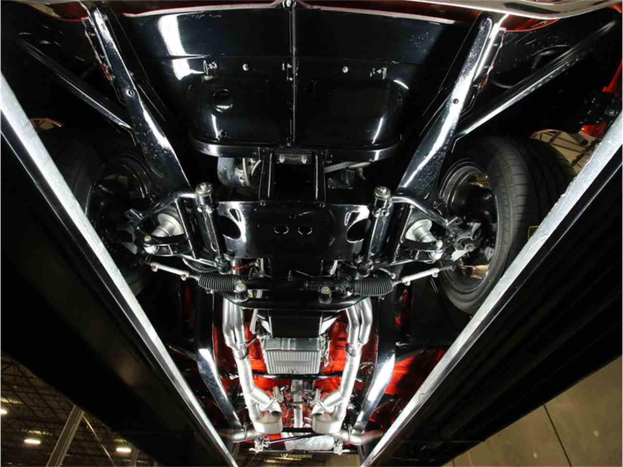Large Picture of 1955 210 Offered by Streetside Classics - Atlanta - EYMR