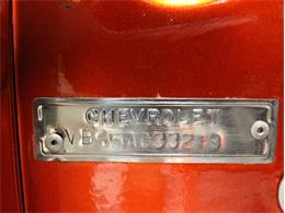 Picture of Classic '55 Chevrolet 210 located in Georgia Offered by Streetside Classics - Atlanta - EYMR