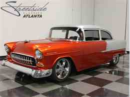 Picture of Classic 1955 Chevrolet 210 - EYMR
