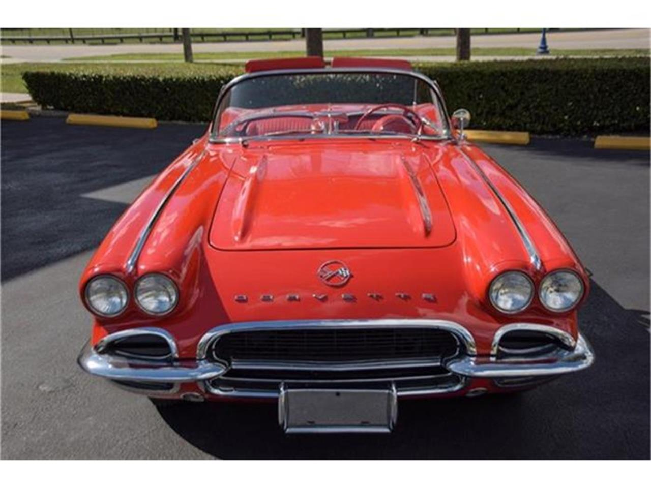 Large Picture of '62 Corvette located in Florida - EYPB