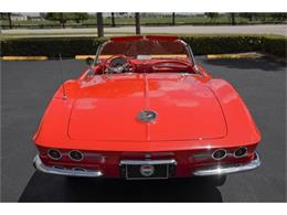 Picture of Classic 1962 Chevrolet Corvette located in Florida - $59,900.00 Offered by The Garage - EYPB