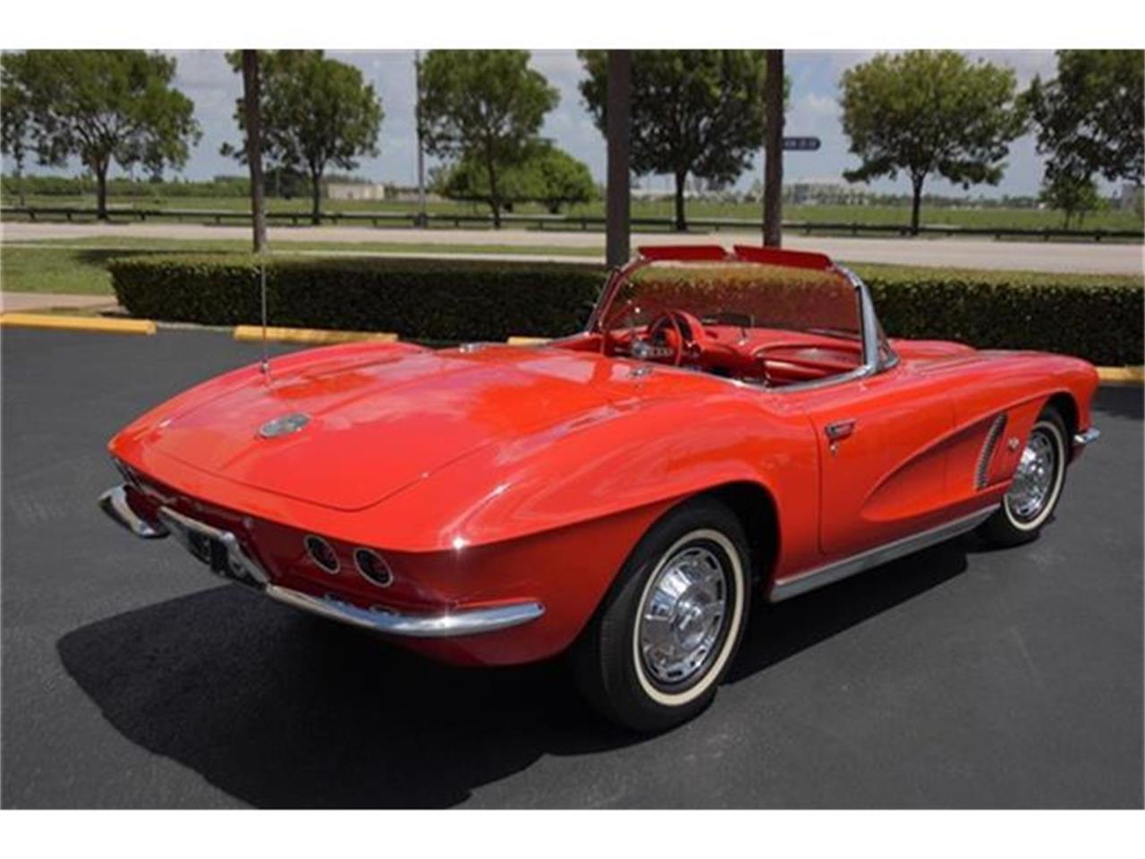 Large Picture of '62 Corvette - $59,900.00 - EYPB