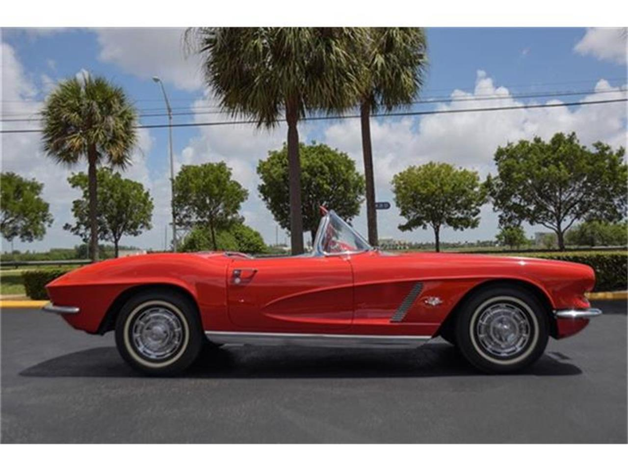 Large Picture of '62 Corvette - $59,900.00 Offered by The Garage - EYPB