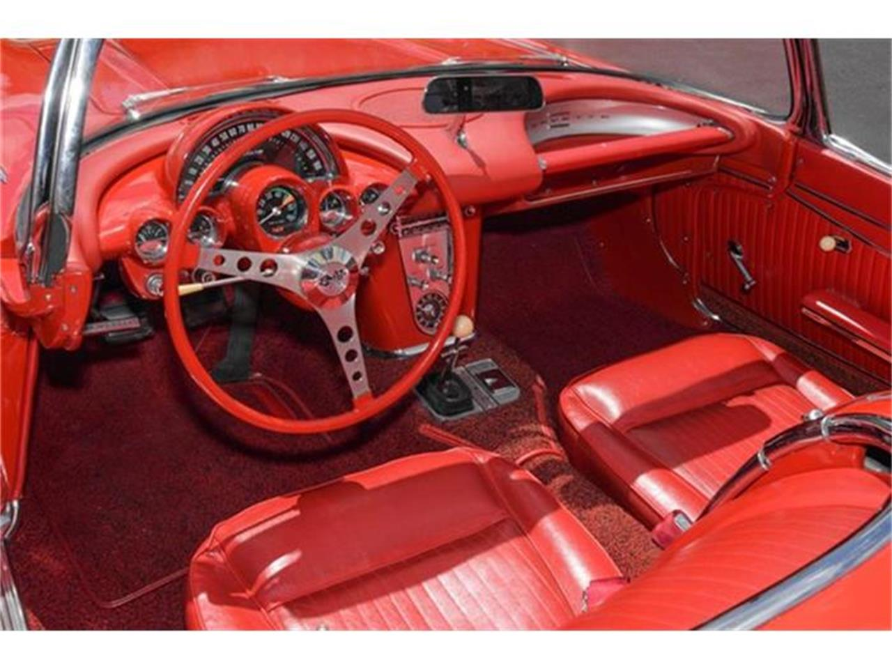 Large Picture of 1962 Corvette located in Florida - $59,900.00 - EYPB
