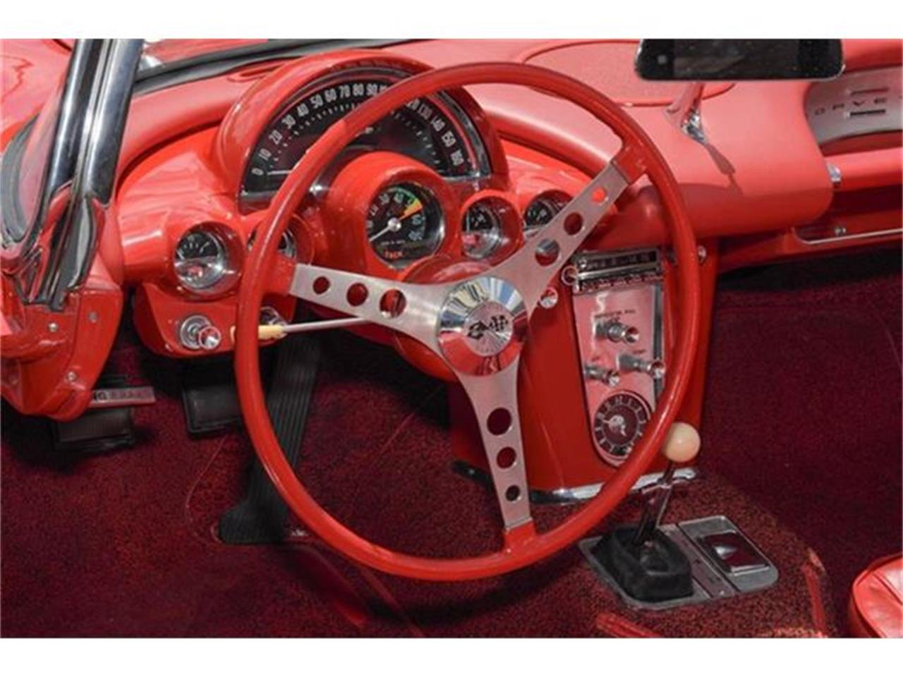 Large Picture of Classic 1962 Corvette Offered by The Garage - EYPB