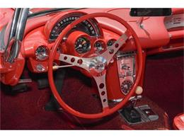 Picture of '62 Corvette located in Miami Florida Offered by The Garage - EYPB