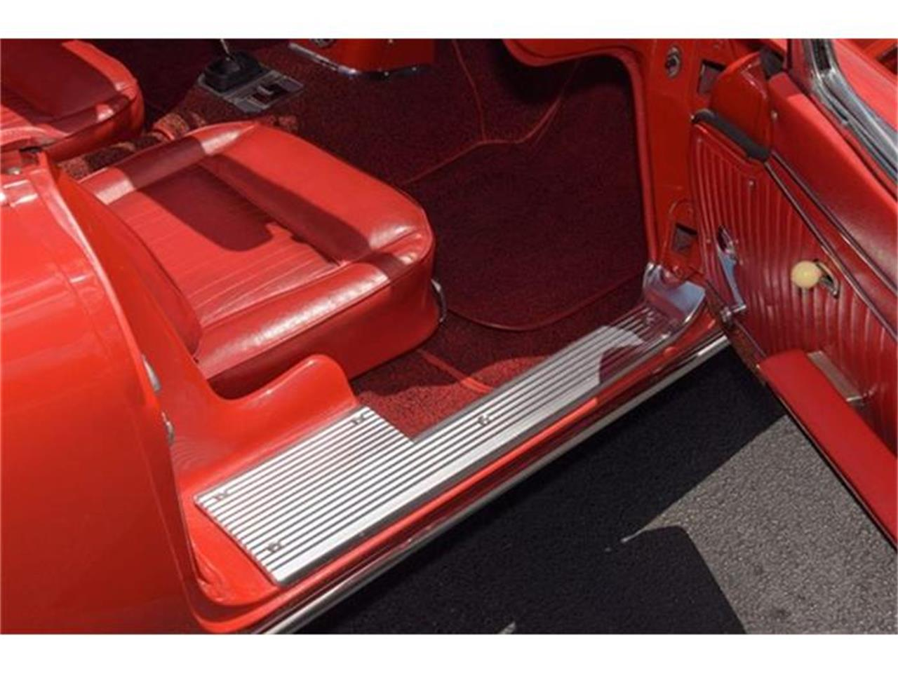 Large Picture of Classic '62 Corvette - $59,900.00 Offered by The Garage - EYPB