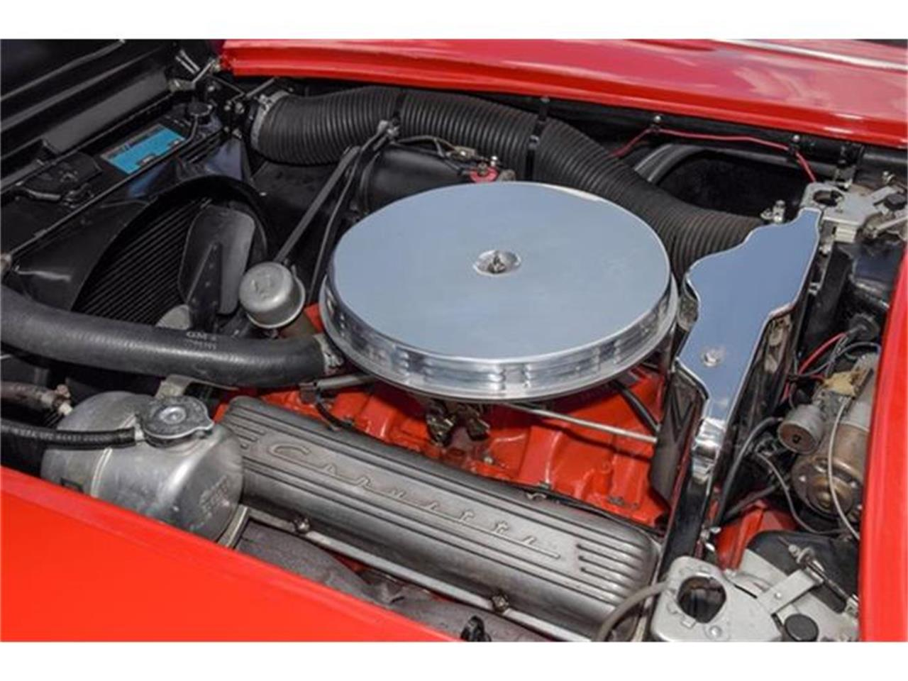 Large Picture of 1962 Corvette located in Florida - $59,900.00 Offered by The Garage - EYPB