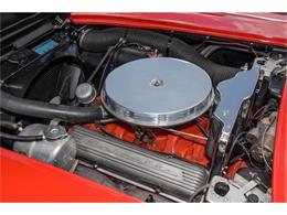 Picture of '62 Chevrolet Corvette Offered by The Garage - EYPB