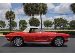 Picture of Classic '62 Corvette located in Florida - $59,900.00 - EYPB