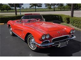 Picture of Classic 1962 Corvette - $59,900.00 Offered by The Garage - EYPB