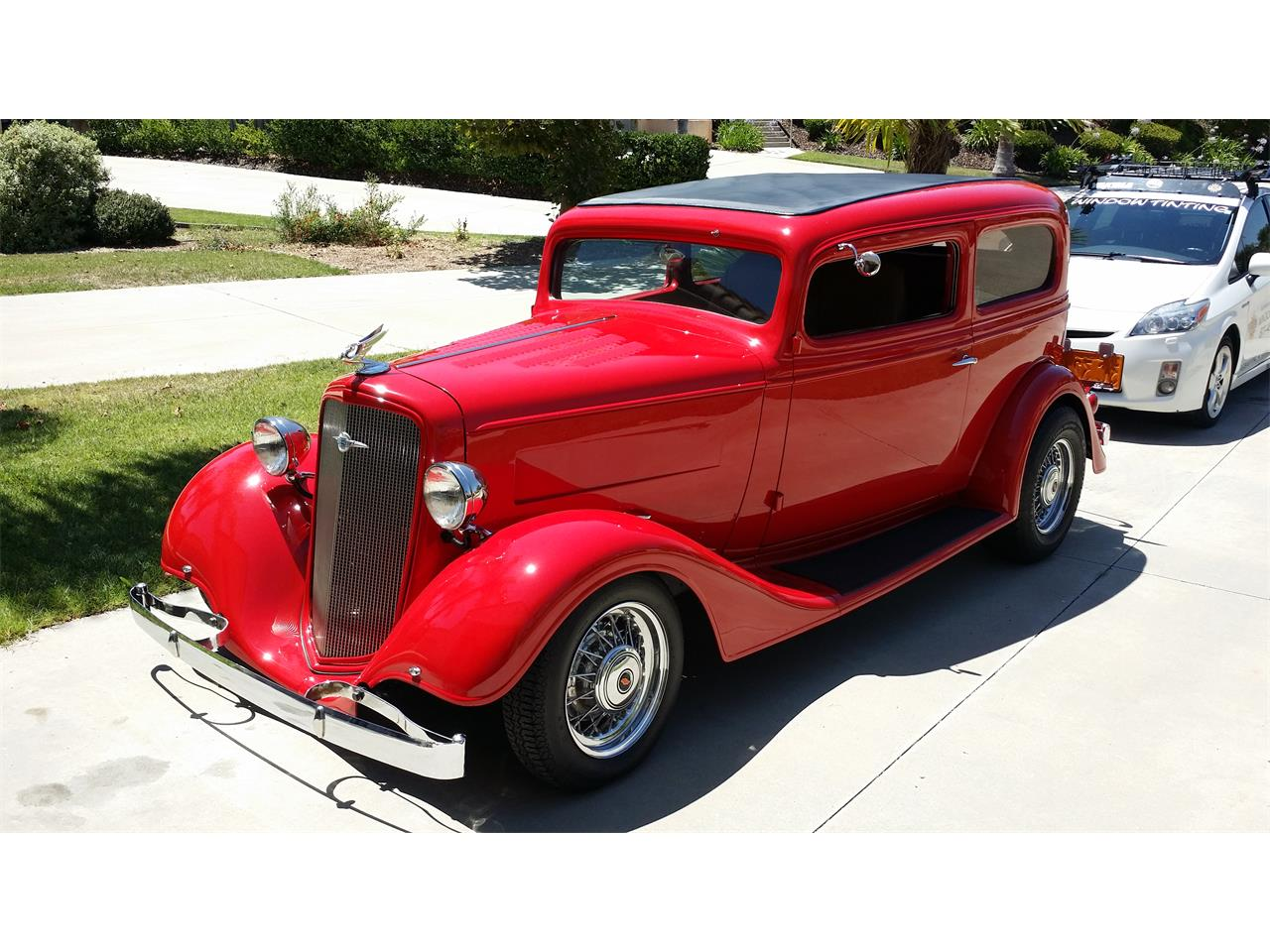 Large Picture of Classic '34 Chevrolet Master - $44,900.00 Offered by a Private Seller - EYPT