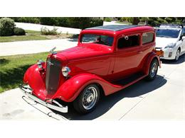 Picture of 1934 Chevrolet Master located in escondido California - $44,900.00 Offered by a Private Seller - EYPT