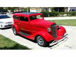 Picture of Classic '34 Chevrolet Master located in escondido California - $44,900.00 Offered by a Private Seller - EYPT